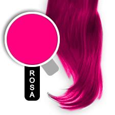 Tinte rosa pastel